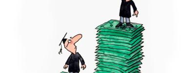 Кредит на учебу – часть 2 – государственный образовательный кредит