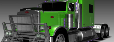 Кредит на грузовой автомобиль для физических лиц — это реальность