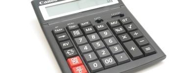 Расчет потребительского кредита с помощью online-калькуляторов