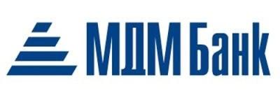 МДМ-Банк, отзывы и другая информация об учреждении