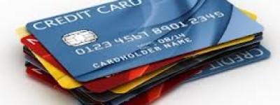 Кредитные карты как элемент современной финансовой культуры