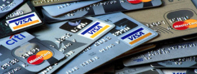 История появления кредитных карт на мировом банковском рынке