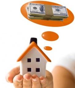 Проценты по ипотечным кредитам 1