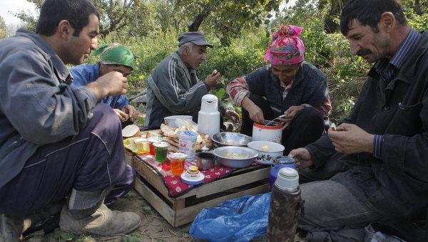 Кредиты мигрантам