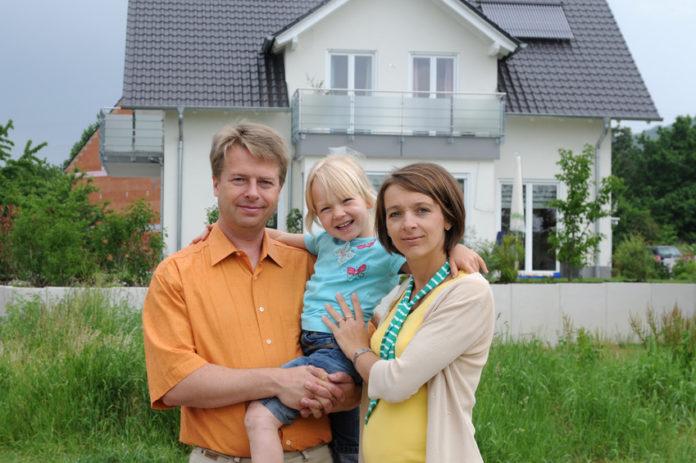 Ипотека для молодых семей - решение жилищного вопроса