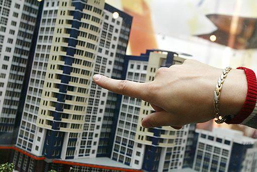 Где взять ипотечный кредит - решать Вам