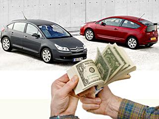 Авто кредитование и страховые компании