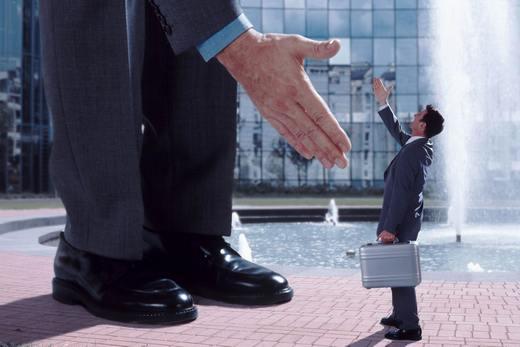 Беззалоговый кредит малому бизнесу