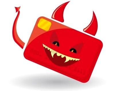 Кредиты - зло