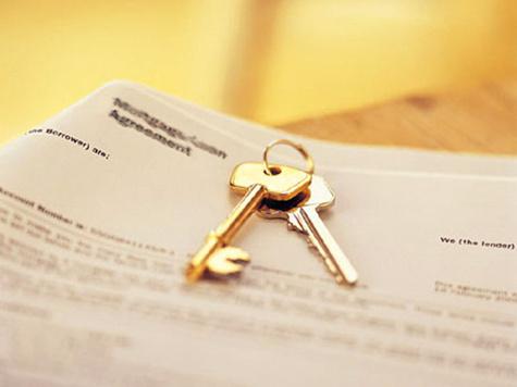 Ипотека получила «пожизненный риск»