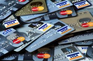 История появления кредитных карт