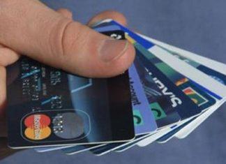 Кредитная карта с овердрафтом