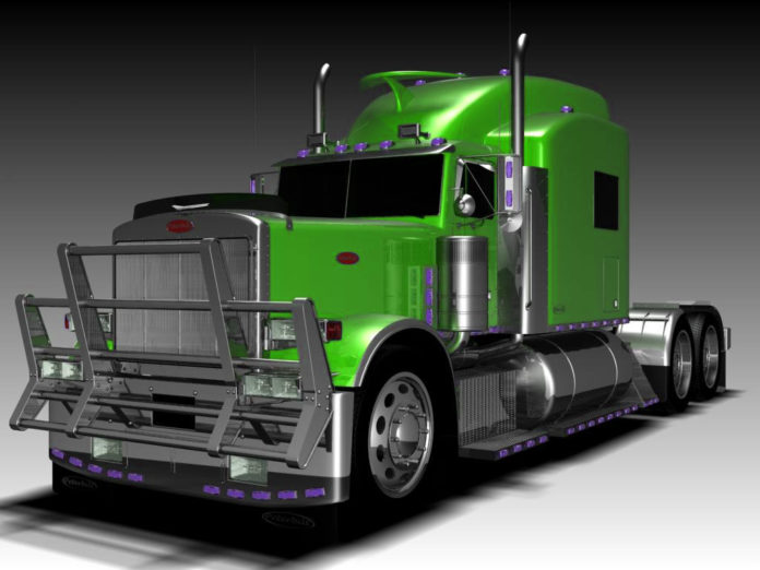 Кредит на грузовик